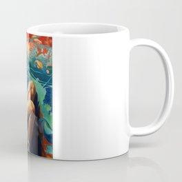 Yann Coffee Mug