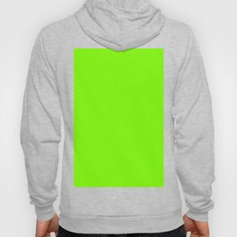 color chartreuse Hoody