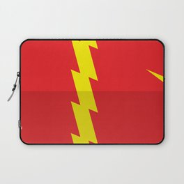 "Belts of Justice: Scientist Series ""The Speedster"" Laptop Sleeve"