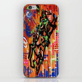 """PEACE"" iPhone Skin"