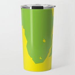47000 Rhinos Travel Mug