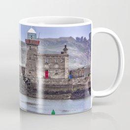 Howth Harbour 2 Coffee Mug