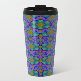 Your inner place filled of peace and poetry Travel Mug