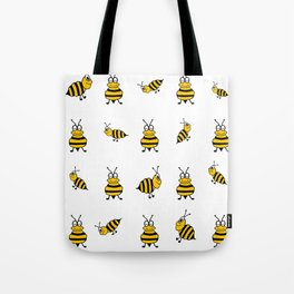 Whats The Buzz Tote Bag