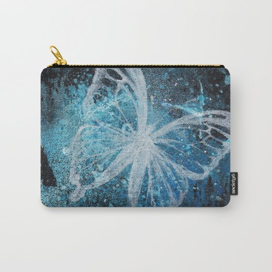 """""""Beauty"""" Carry-All Pouch"""