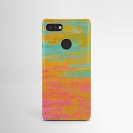 Warm Breeze Android Case