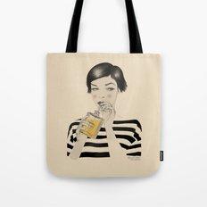 Drink Responsibly Tote Bag