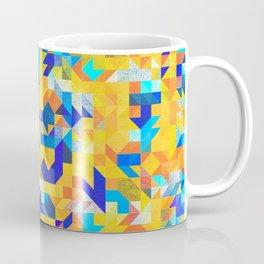 Folky Coffee Mug