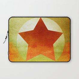 Star Composition VI Laptop Sleeve