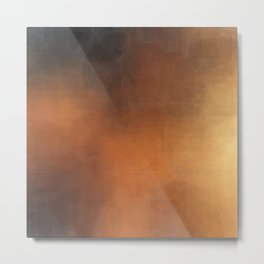 Gay Abstract 02 Metal Print