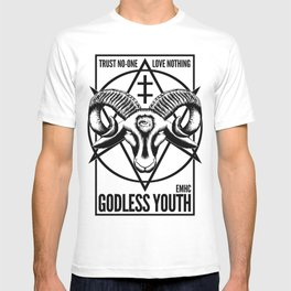 Godless Youth T-shirt