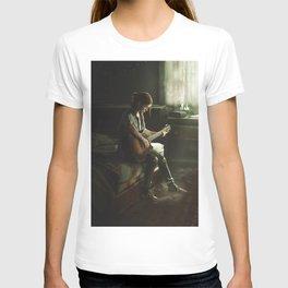 Ellie The last of us T-shirt