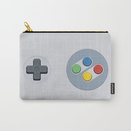 Super Nintendo - D-Pad Carry-All Pouch