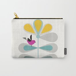 Yellow Flower #society6 #buyArt #decor Carry-All Pouch