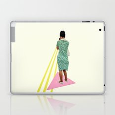 The Photographer Laptop & iPad Skin