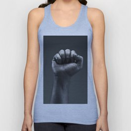 Protest Hand Unisex Tank Top