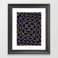 Soothing From Above 1 Framed Art Print