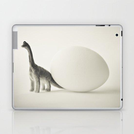 Bert Laptop & iPad Skin