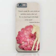 My Very Heart Leaped Slim Case iPhone 6s