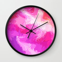Creative art  Wall Clock