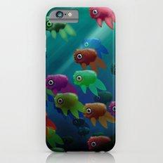 Swim On By Slim Case iPhone 6s