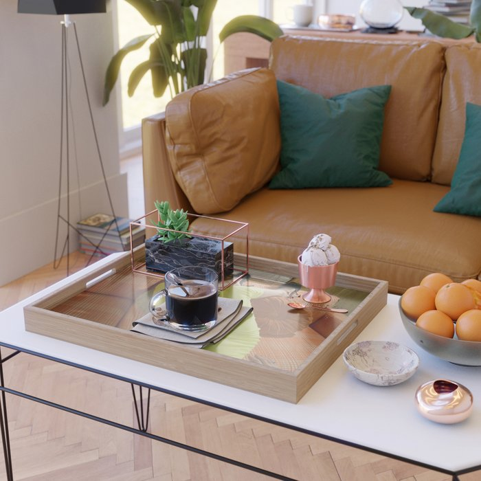 Mod Serving Tray