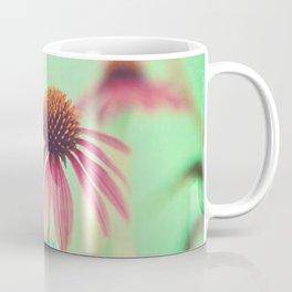 The Coneflowers Coffee Mug