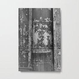 Bethlehem Steel 3 Metal Print