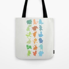 The Starters Tote Bag