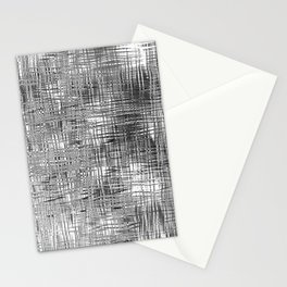 Abstract 512 Stationery Cards