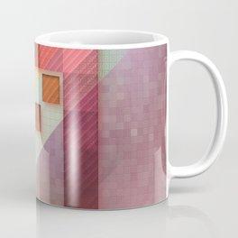 Geo Gemini Coffee Mug