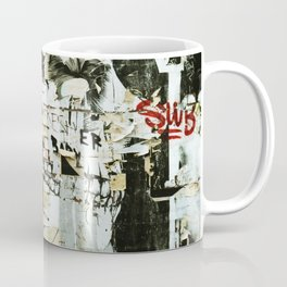 Crazy Kids and Their Rock and Roll  Coffee Mug