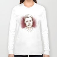 dean winchester Long Sleeve T-shirts featuring Dean Winchester. Hurt by Armellin