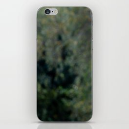 Small Beauty. iPhone Skin