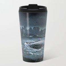 The Big Swallow Metal Travel Mug