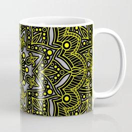 Mandala Collection 18 Coffee Mug