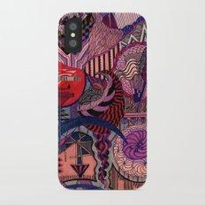 Flow iPhone X Slim Case