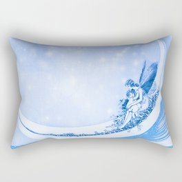 MOONLIGHT FAIRY Rectangular Pillow