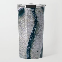 Burnt Matches ( Don´t Play With Fire ) Travel Mug