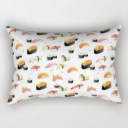 Sushi Lover Rectangular Pillow