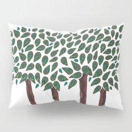 A Walk in the Woods Pillow Sham