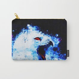 snow owl wsc80 Carry-All Pouch