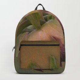 Once Upon a time a lonely flower Backpack