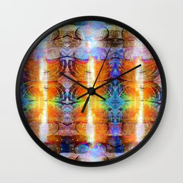 Born good outflow grog. Wall Clock