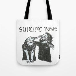 suicideboys Tote Bag
