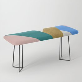 Triangles Bench