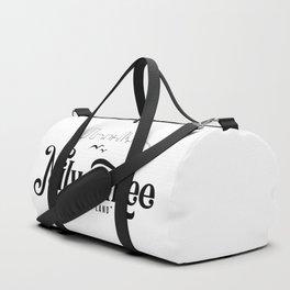 Milwaukee Duffle Bag