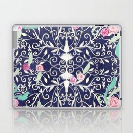 Enchanted Meadow Laptop & iPad Skin