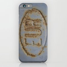 EUR Slim Case iPhone 6s