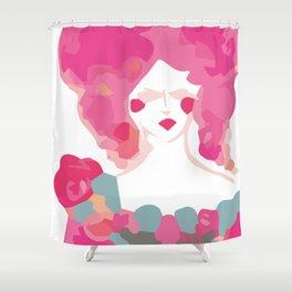 Celimene Shower Curtain